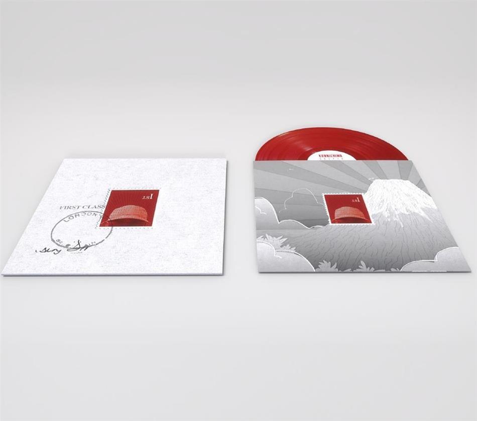 Skepta - Konnichiwa (LP)