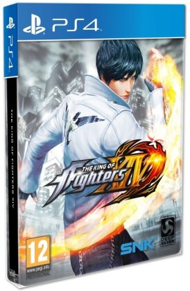 The King of Fighters XIV (Day One Edition)