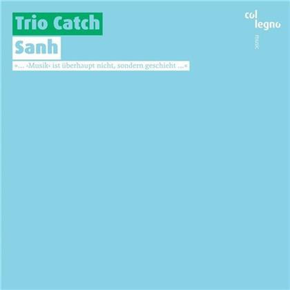 Trio Catch - Sanh (Digipack)