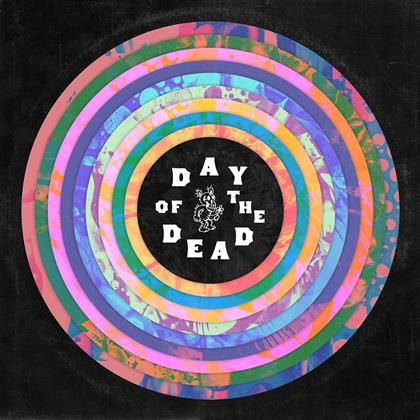 Day Of The Dead (Red Hot Organization) (10 LPs)
