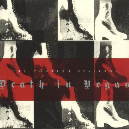 Death In Vegas - Contino Sessions (Digipack, 2 CDs)