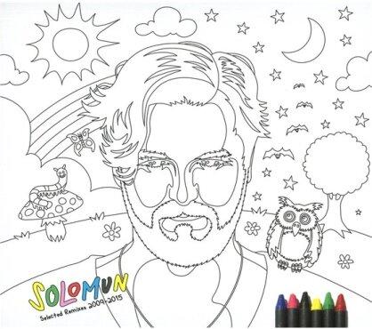 Solomun - Selected Remixes 2009-2015 - Limited Boxset (2 CDs)