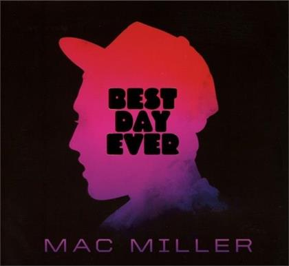 Mac Miller - Best Day Ever (5th Anniversary Edition, Remastered)