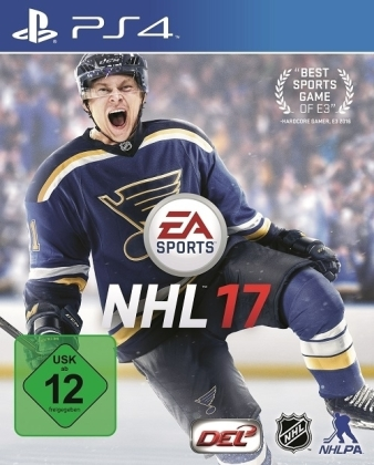 NHL 17 (German Edition)
