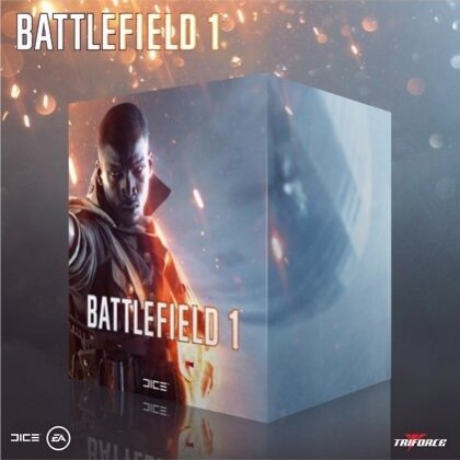 Battlefield 1 (Collector's Edition)