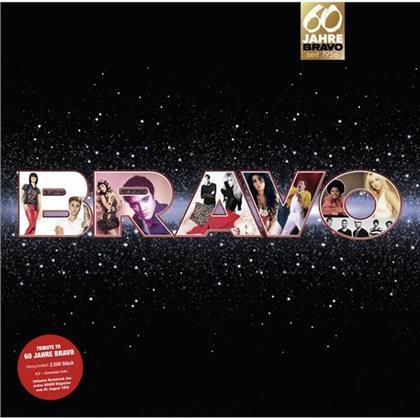 60 Jahre Bravo (4 LPs)