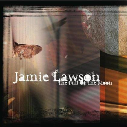 Jamie Lawson - The Pull Of The Moon (LP)