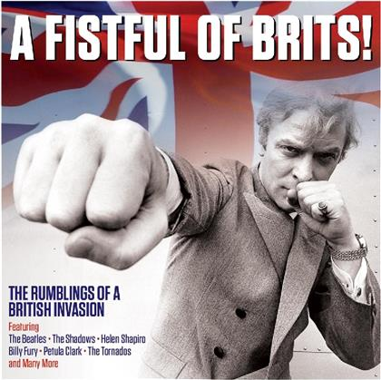 A Fistful Of Brits (2 CDs)