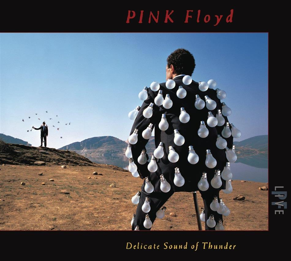 Pink Floyd - Delicate Sound Of Thunder - Digipack - Rerelease (2 CDs)