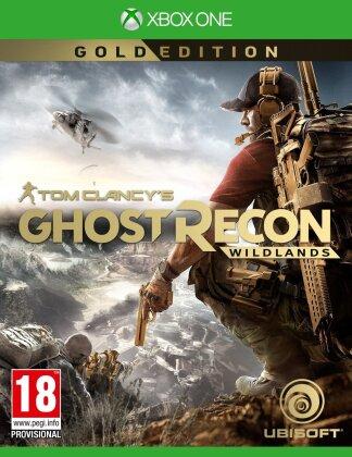 Ghost Recon Wildlands (Gold Edition)