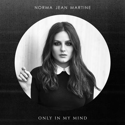 Norma Jean Martine - Only In My Mind (LP)