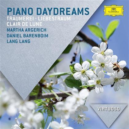Various - Piano Daydreams