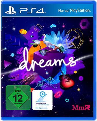 Dreams PS-4 (German Edition)