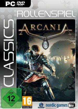 ArcaniA: Gothic 4 Classic