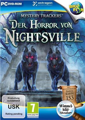 Mystery Trackers - Horror von Nightsville