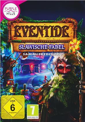 Eventide - Slawische Fabeln