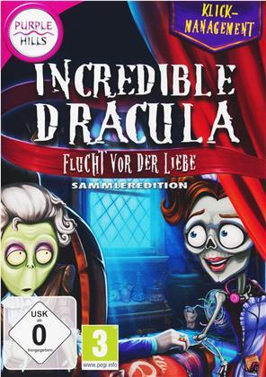 Incredible Dracula - Flucht vor der Liebe