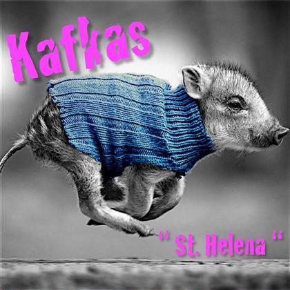 Kafkas - St.Helena