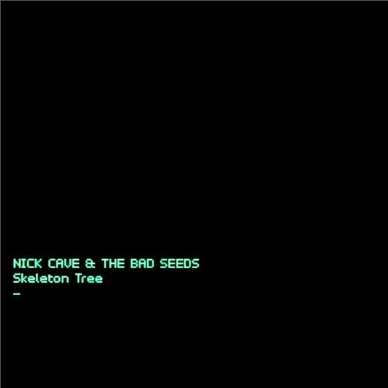 Nick Cave & The Bad Seeds - Skeleton Tree - Limited Digipack