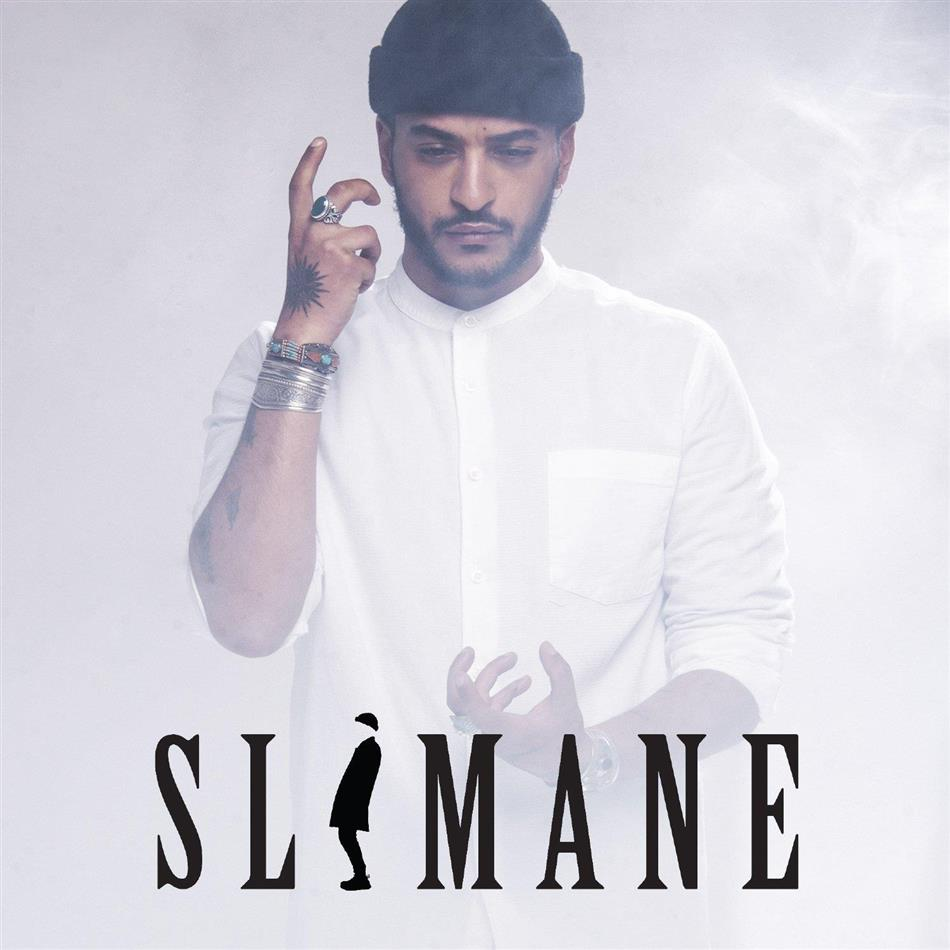Slimane - A Bout De Reves