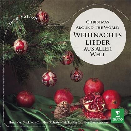 Barbara Hendricks & Skko - Weihnachtslieder Aus Aller Welt