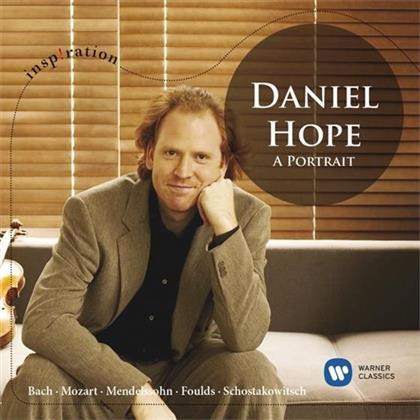 Daniel Hope & Daniel Hope - Daniel Hope-A Portrait
