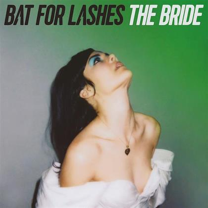 Bat For Lashes - The Bride (Limited Edition, 2 LPs)