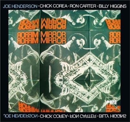 Joe Henderson - Mirror, Mirror (New Version)