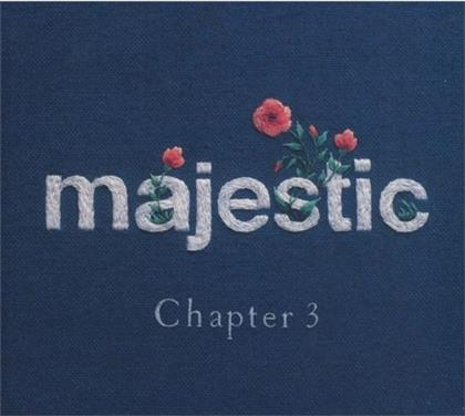 Majestic Casual - Chapter 3 (2 CDs)