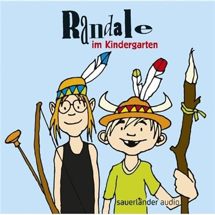 Randale - Randale Im Kindergarten