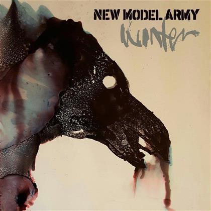 New Model Army - Winter - Gatefold (2 LPs)