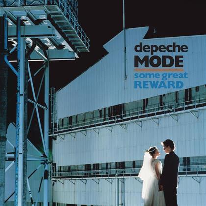 Depeche Mode - Some Great Reward - 2016 Reissue (LP)