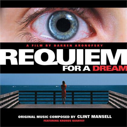 Clint Mansell - Requiem For A Dream (2 LPs)