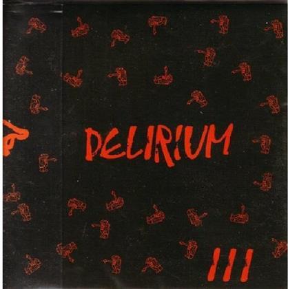 Delirium - III - Viaggio Negli Arcipelaghi Del Tempo