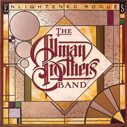 The Allman Brothers Band - Enlightened Rogues - 2016 Reissue (LP)