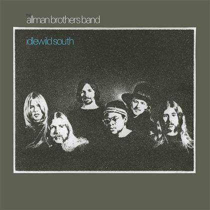 The Allman Brothers Band - Idlewild South - 2016 Reissue (LP)
