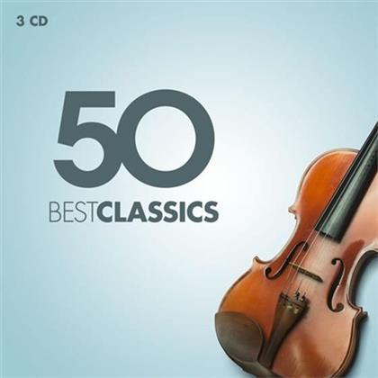 Divers - 50 Best Classics (3 CDs)