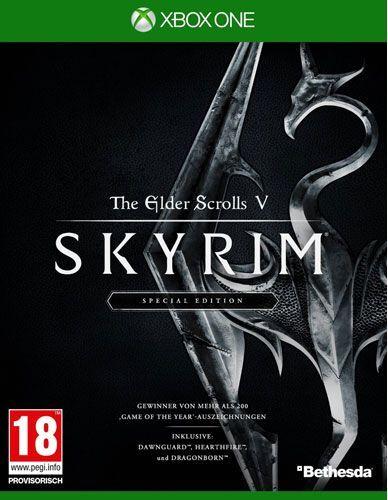 The Elder Scrolls V: Skyrim (Special Edition)