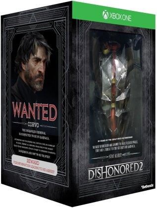 Dishonored 2 - Das Vermächtnis der Maske (Collector's Edition)