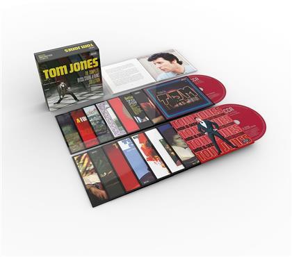Tom Jones - The Complete Decca Recollection (17 CDs)
