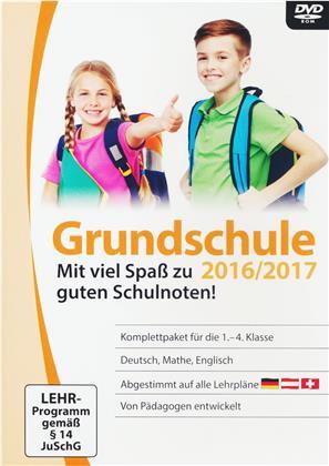 Grundschule 2016/2017
