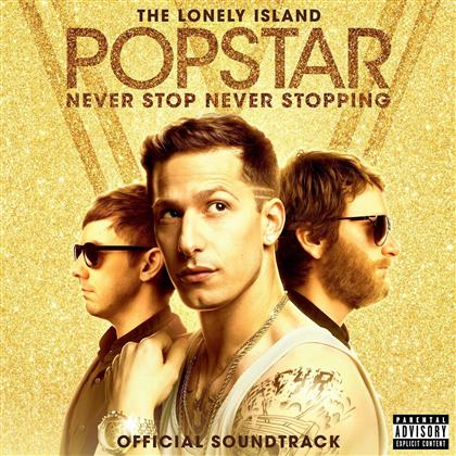 The Lonely Island - Popstar - Never Stopping