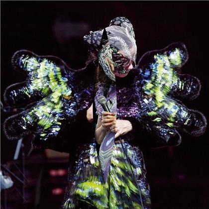 Björk - Vulnicura - Live (2 LPs)