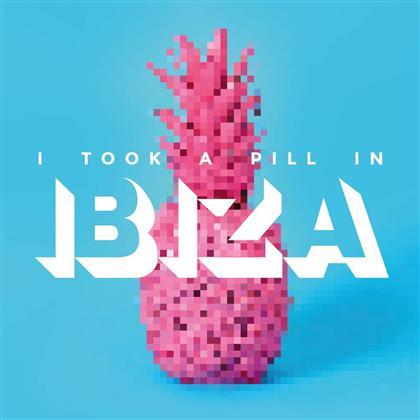 I Took A Pill In Ibiza (2 CDs)