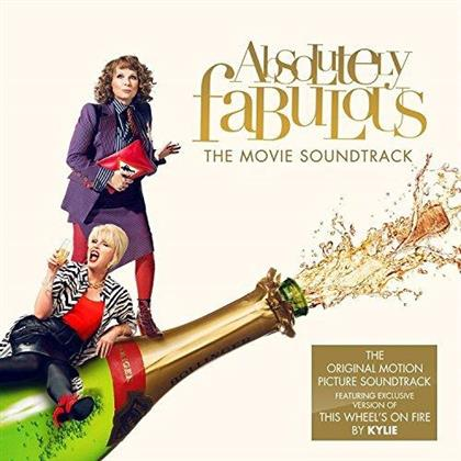 Absolutely Fabulous - OST