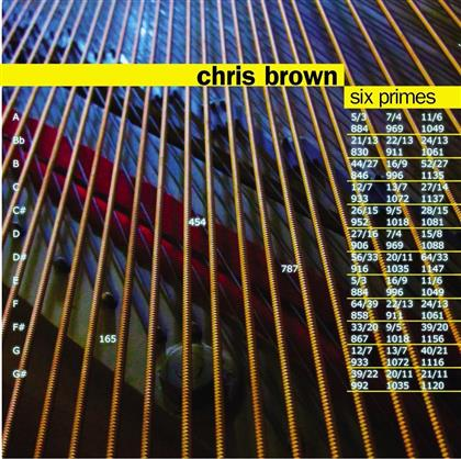 Chris Brown - Six Primes