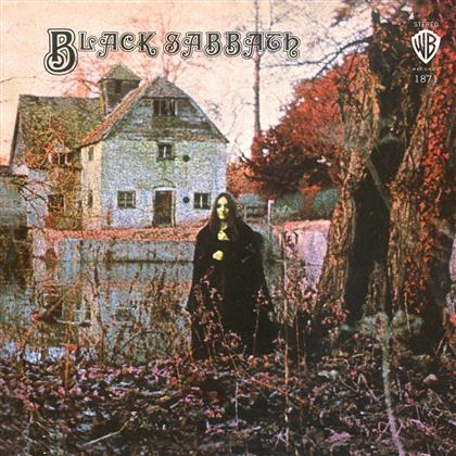 Black Sabbath - --- (Limited Edition, LP)
