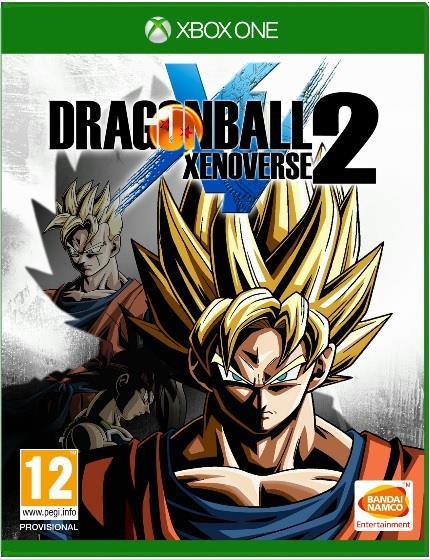 Dragon Ball Xenoverse 2 (Day One Edition)