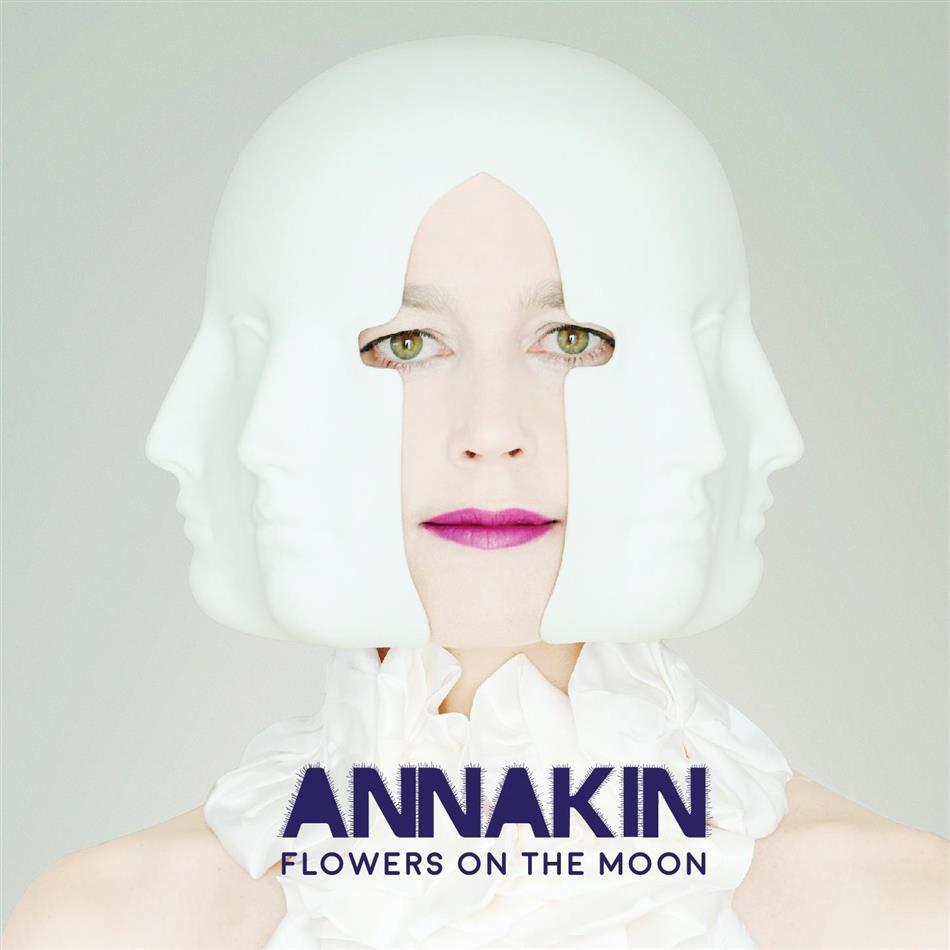 Annakin (Swandive) - Flowers on the Moon