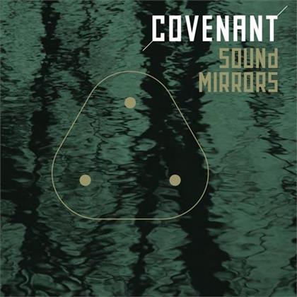 Covenant - Sound Mirrors MCD